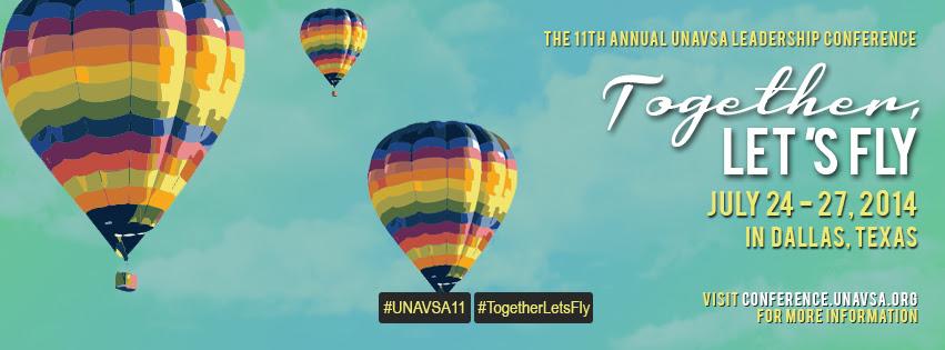 UNAVSA-11 Conference Theme Announced