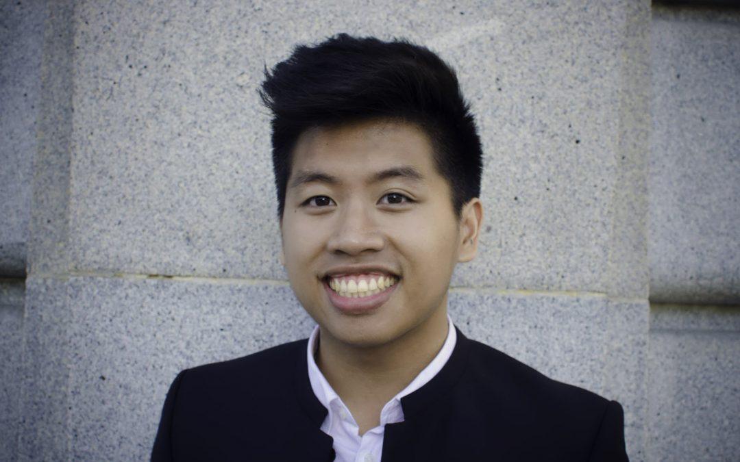 EVP Vlog & Blog #1: San Francisco Selfie Shenanigans