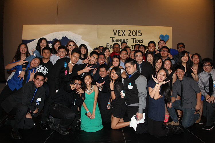 Blog #13: University of Houston Vietnamese Extravaganza (VEX) 2015