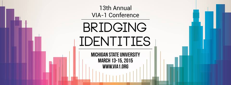 Blog #17: UVSA Midwest VIA-1 Conference 2015