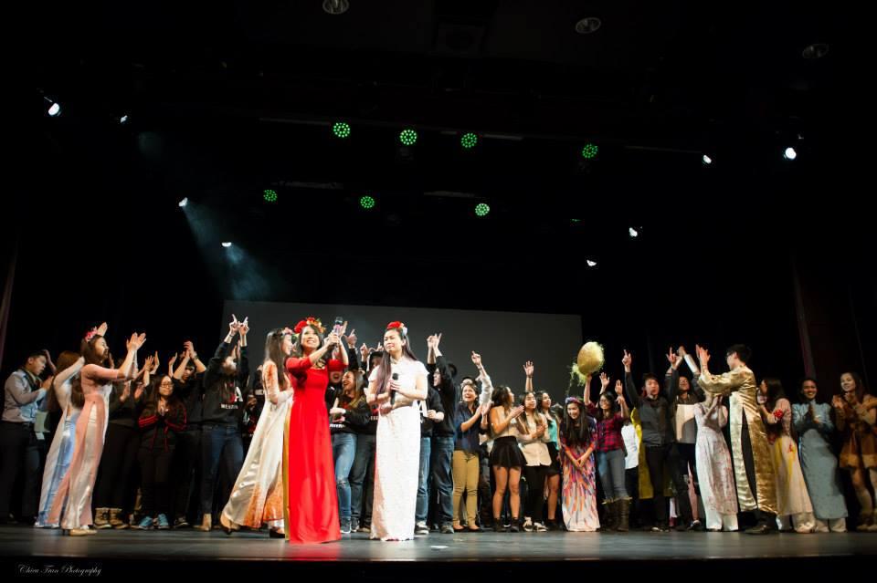 Blog #18: UVSA Ontario Ignite Show XVII