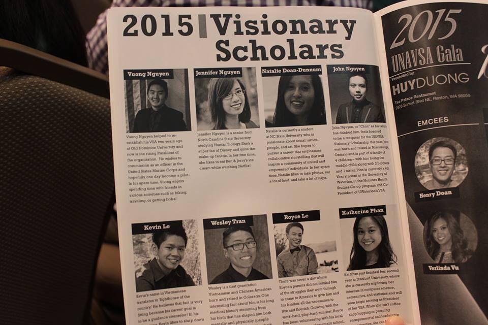 Blog #20: 20/20 Vision – A Conference Recap