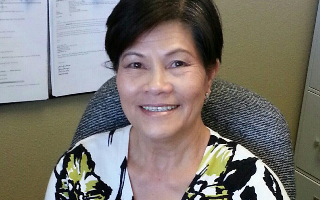 #TBT to UNAVSA-12: Tonga Nguyen