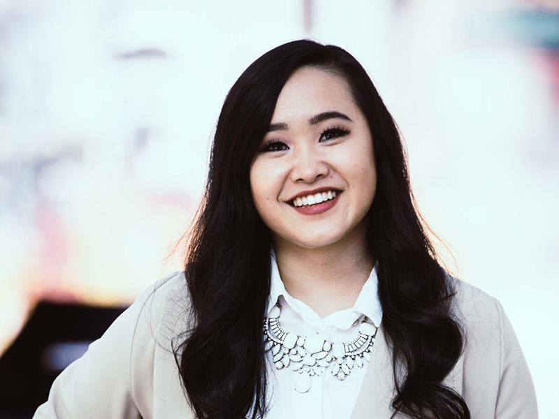 Vicky Mai