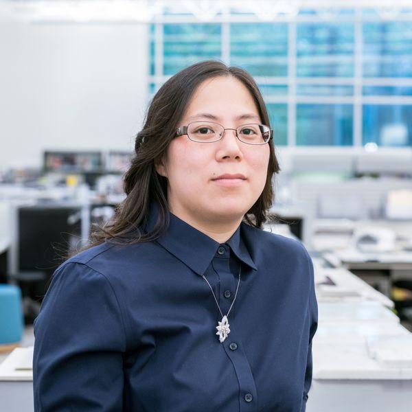 Sarah Vuong