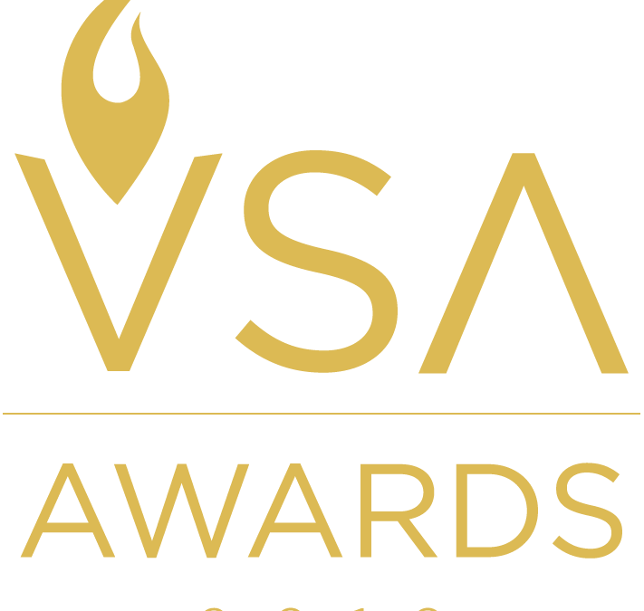 VSAAwards Logo