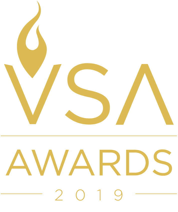VSAAwards Logo