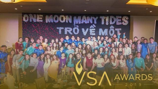 Seattle University Vietnamese Student Association