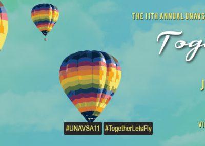 UNAVSA-11 Conference