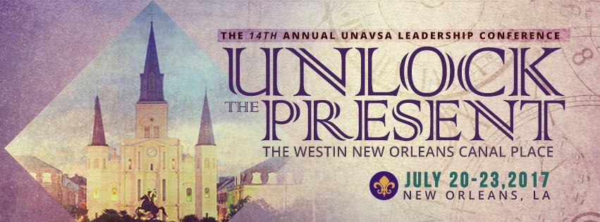 UNAVSA-14 Conference