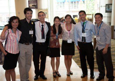 UNAVSA- 8  Conference