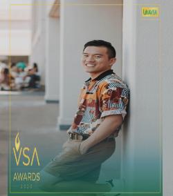 Virginia Tech – Alex Woo