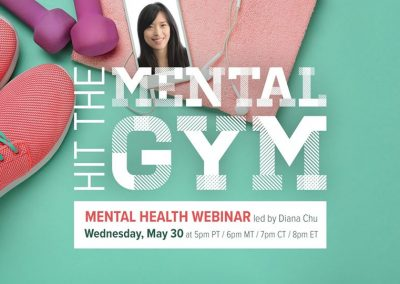 The Mental Health Gym
