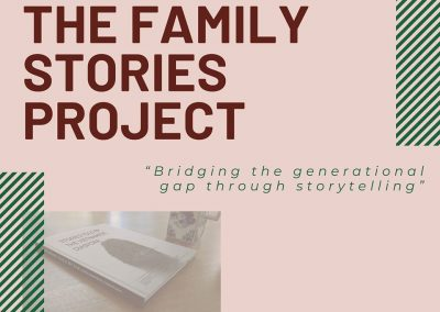 Family Stories Project