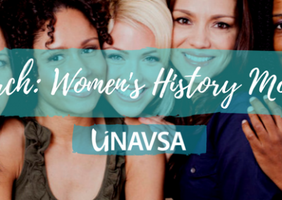 Women's History Month: Activist Highlight