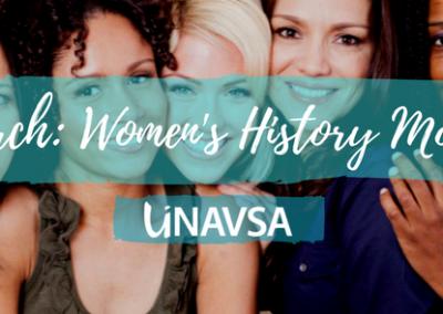 Women's History Month: Activist Highlight