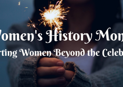 Supporting Women Beyond Celebrations