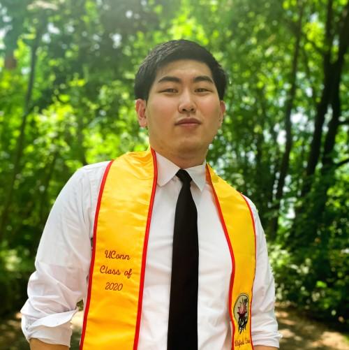 Winfield Zhou