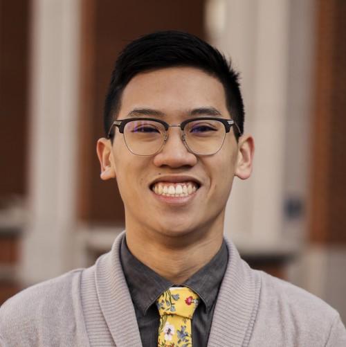 Armani Nguyen